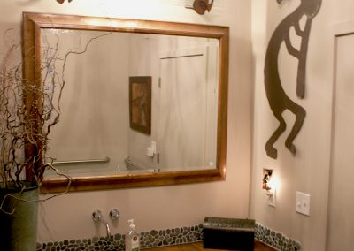copy-of-private-sink-metal-counter-light-and-artwork