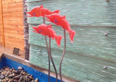 commercial-comm-harrison-healing-garden-glass-fountain-and-salmon-13