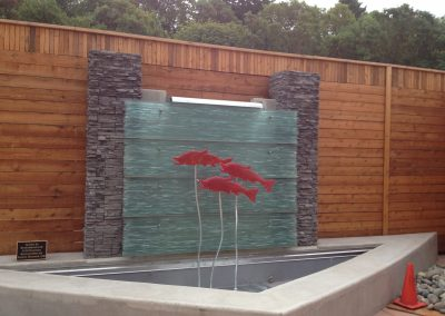 commercial-comm-harrison-healing-garden-glass-fountain-and-salmon-15