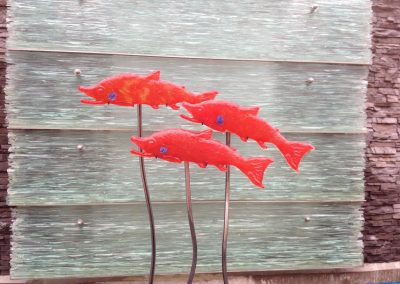 commercial-comm-harrison-healing-garden-glass-fountain-and-salmon-3