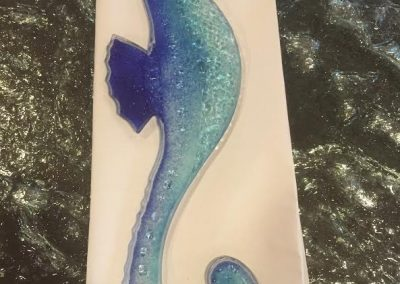 home-and-gardenglass-seahorse