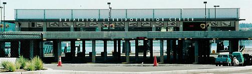 Bremerton-Ferry-Terminal