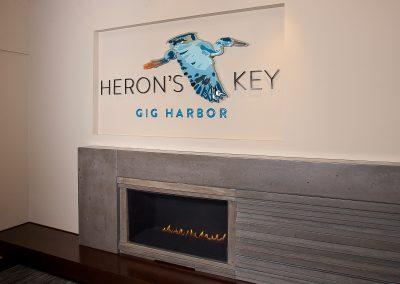 Herons Key1