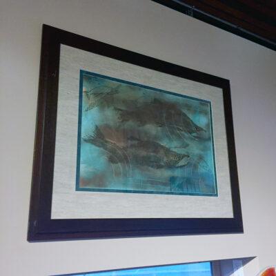 Gyotaku 2