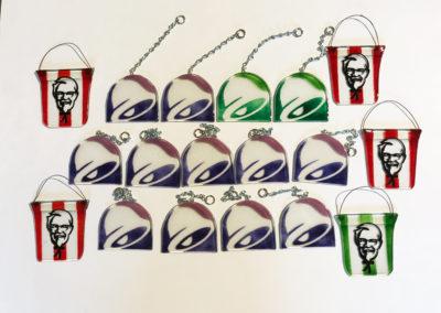 KFC & Taco Bell Awards
