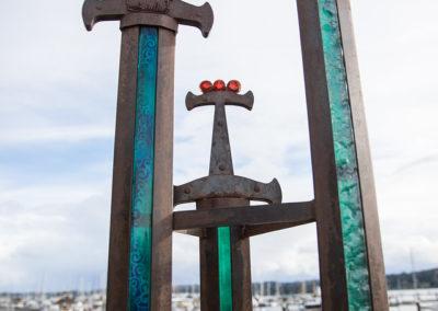 poulsbo swords 1